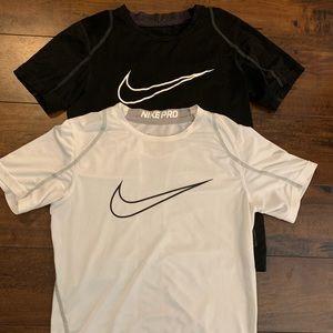 Boys Nike shirt bundle